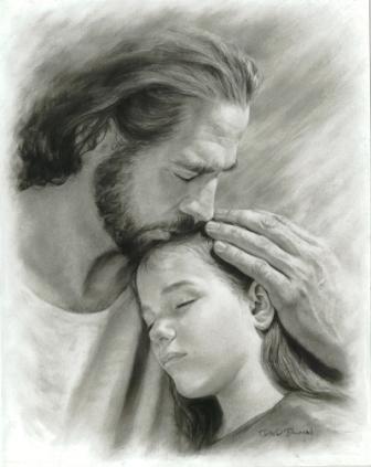 Бог е любов!